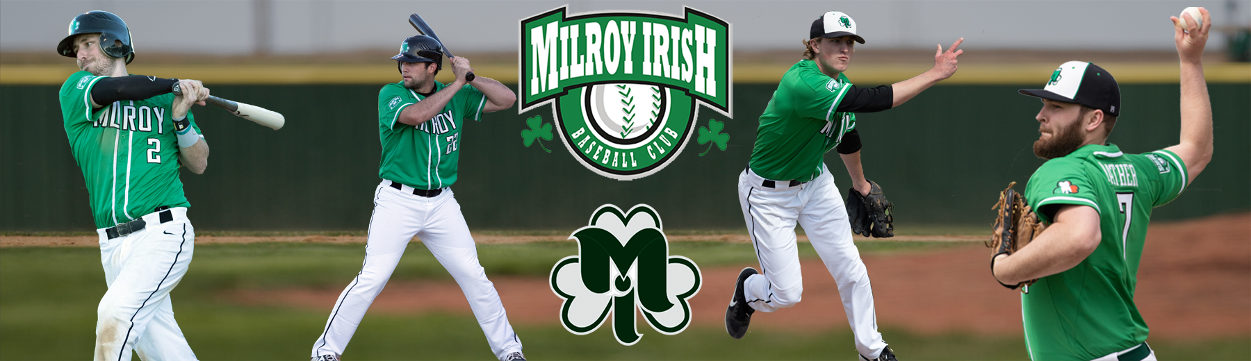 Milroy Irish