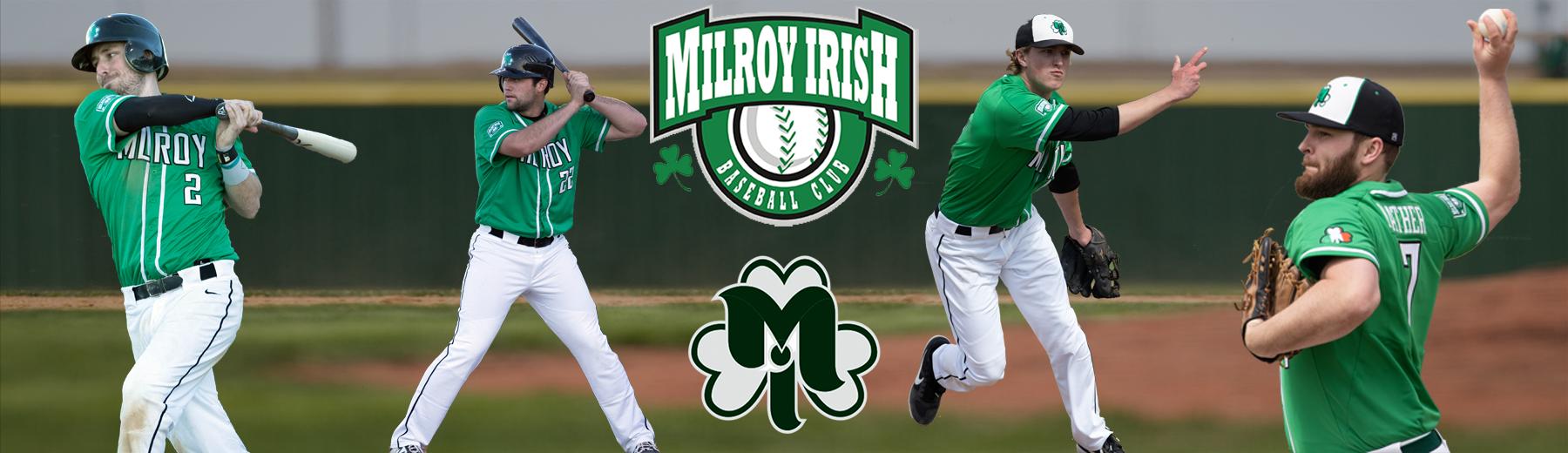 Milroy Irish